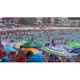 Playa de Villajoyosa