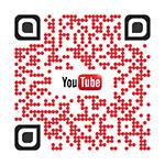 código QR banco de videos gratis