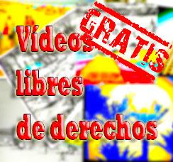 Banco de videos gratis
