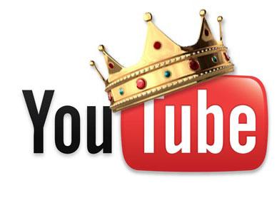 youtube-es-el-rey