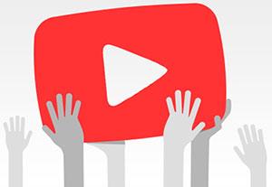 crea comunidad en youtube