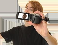 grabate-en-video