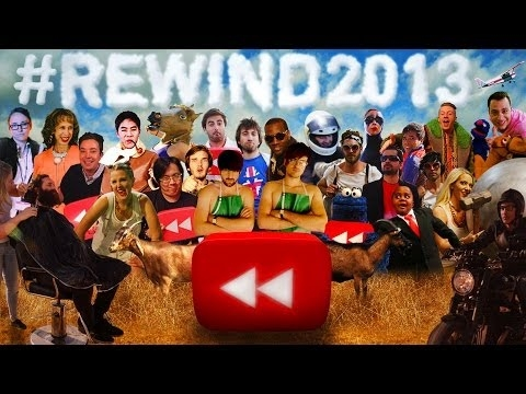 Los 10 v deos m s vistos en youtube en 2013 productora - Los videos mas vistos ...