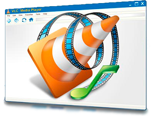 reproductor multimedia VLC media player