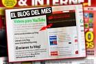 El blog del mes en la revista Personal Computer & Internet