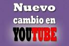 Cambio en la interfaz de tus vídeos en Youtube