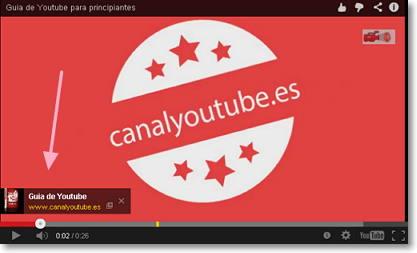 campaña guia youtube frase