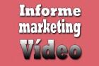Informe marketing: el vídeo convierte mejor que otros contenidos