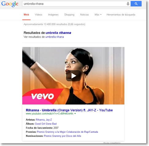 mega video rihana
