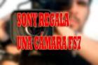 Concurso para ganar una cámara Sony FS7