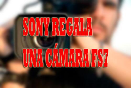 REGALO-SONY