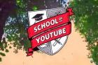 School of Youtube-Ríe,aprende y dona a los más necesitados.
