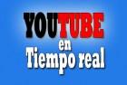 Informe en tiempo real en Youtube