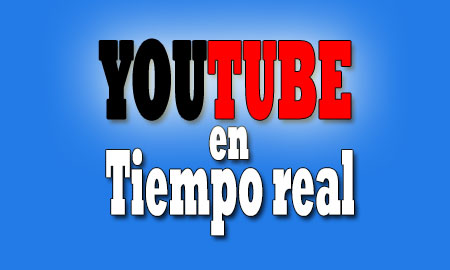 youtube-tiempo-real