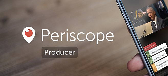 Periscope Producer