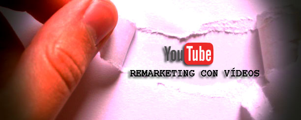 remarketing con youtube