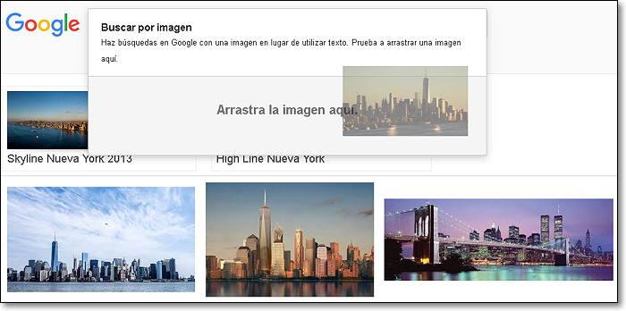 buscador de imágenes google
