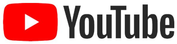 Resultado de imagen de nuevo logo youtube