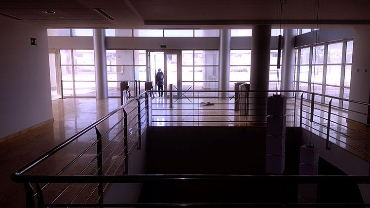 entrada interior distrito digital alicante
