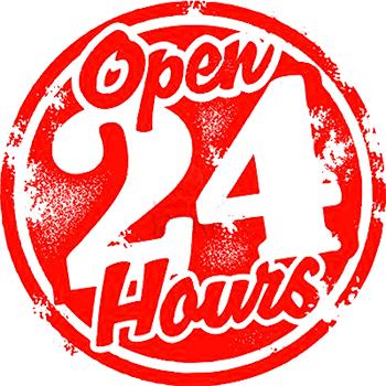 un v deo en youtube 24 horas abierto productora de