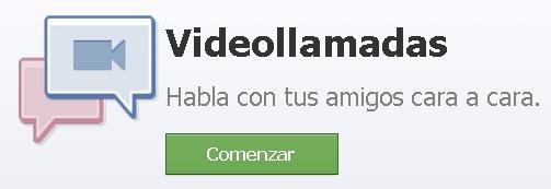 video llamada