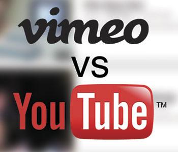 mejor youtube que vimeo