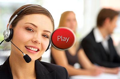 videos atencion al cliente