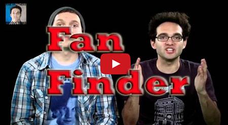 buscador de fans de Youtube