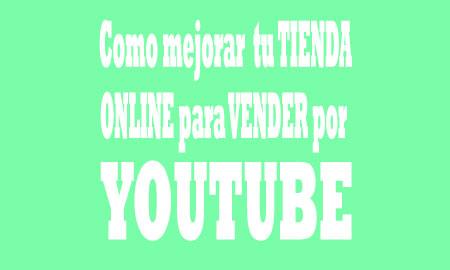 vender por youtube