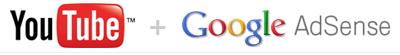 cuenta google adsense de Youtube