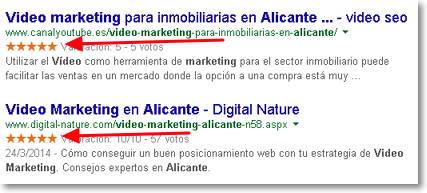 video marketing alicante