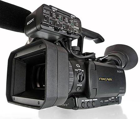 Sony-NX70