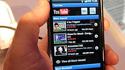 youtube-en-móviles