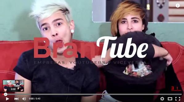 nuevo reproductor youtube