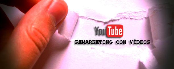 remarketing con youtube