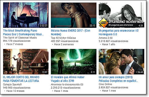 miniaturas seo youtube