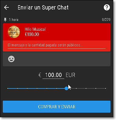gaming youtube super chat