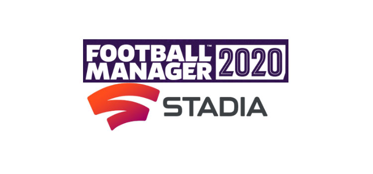 Stadia Football manager 2020