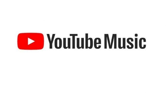 youtube music preintalado en Android 10
