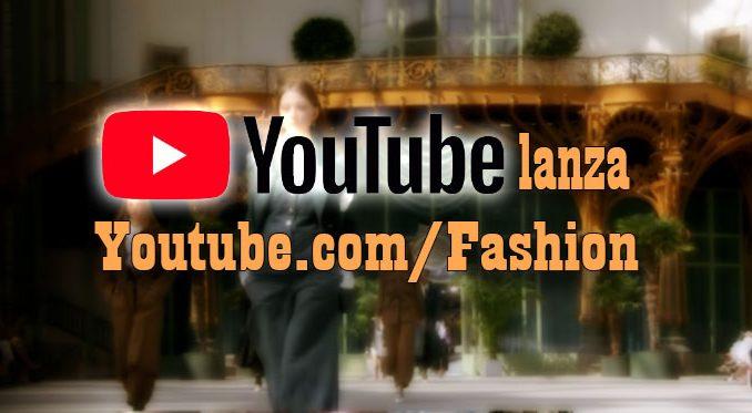 youtube fashion
