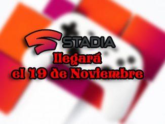 stadia 19 noviembre