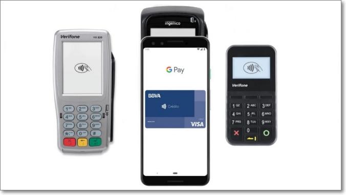 google pay pagar online app