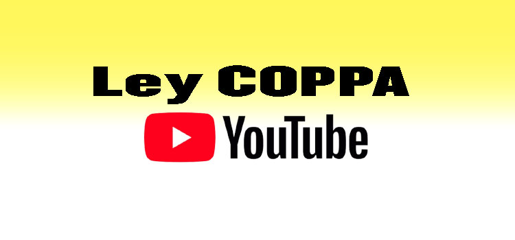 ley coppa youtube