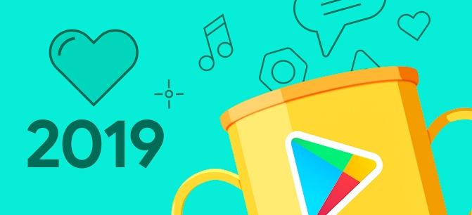 premios google play 2019