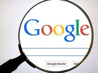 seuimiento de paquetes con google