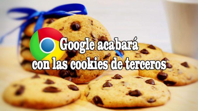 cookies de google publicidad