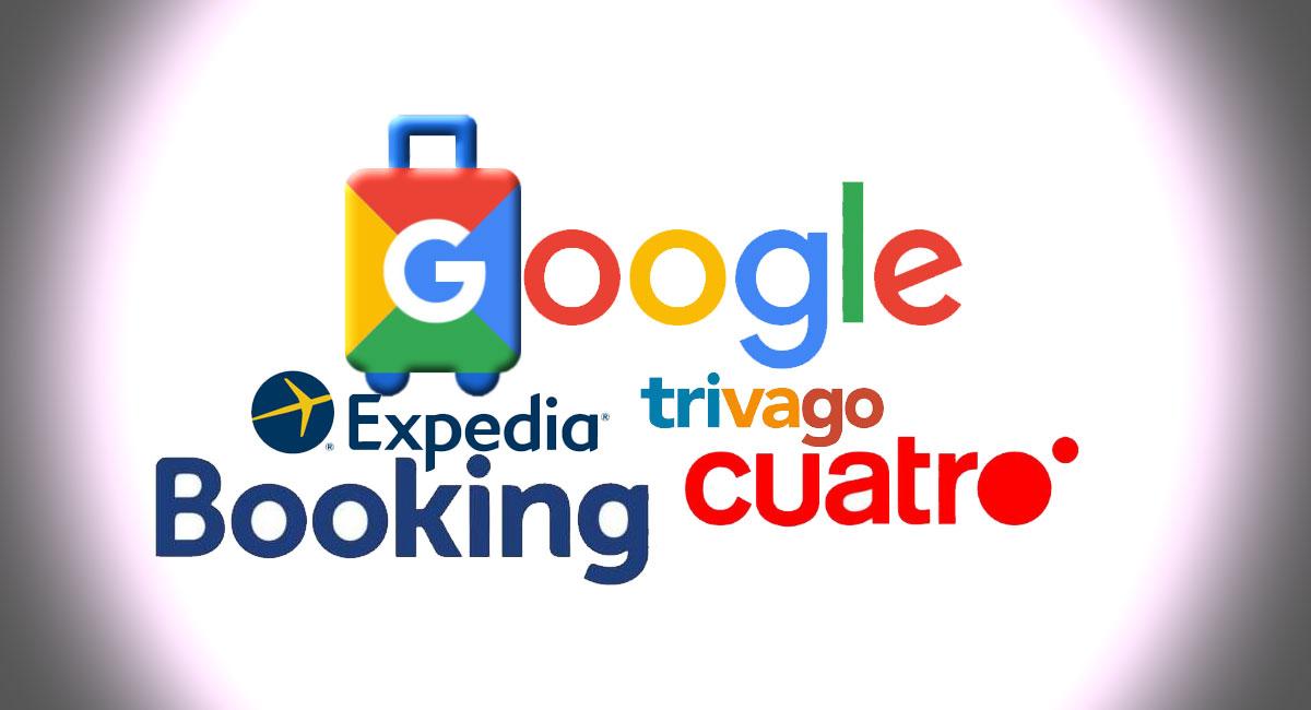 google viajes otas