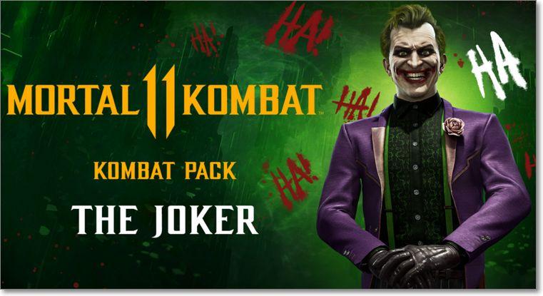 Videojuego Stadia The Joker