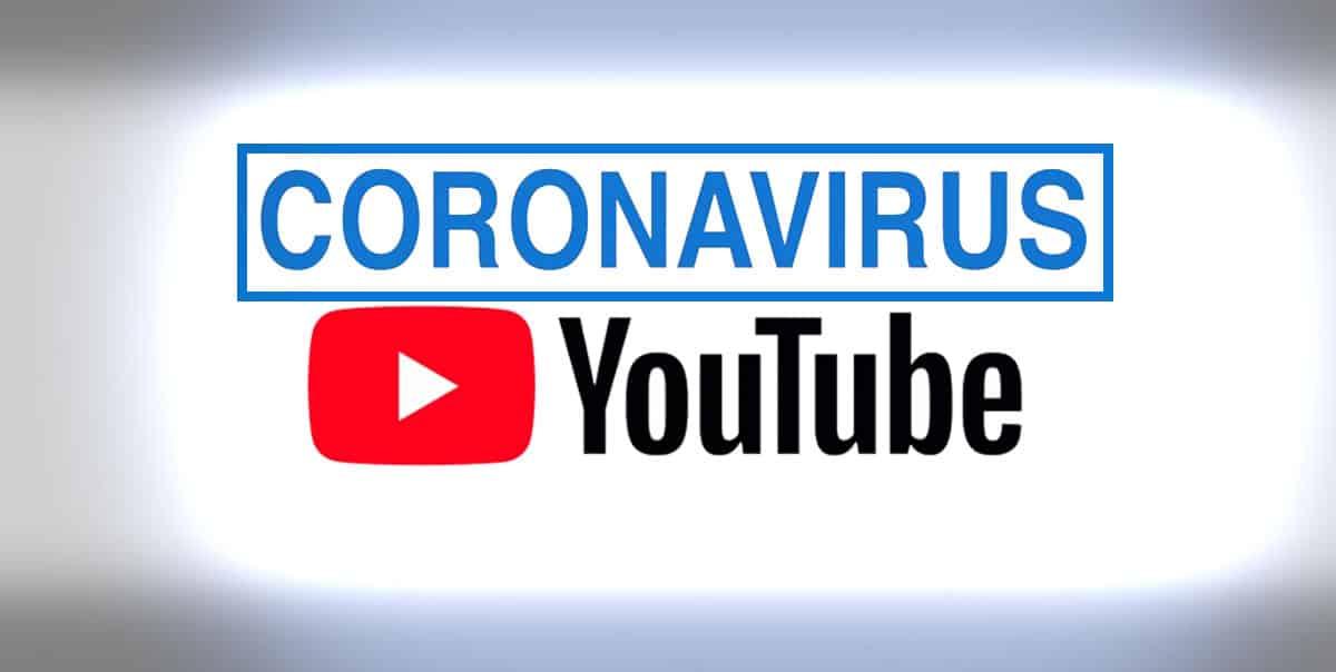 videos eliminados por youtube fake