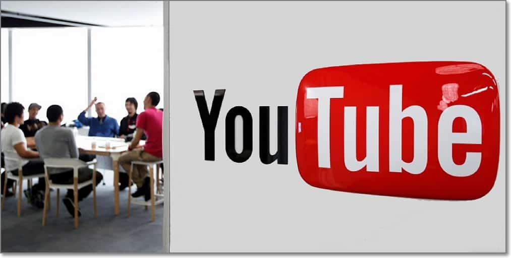 Oficinas de Youtube